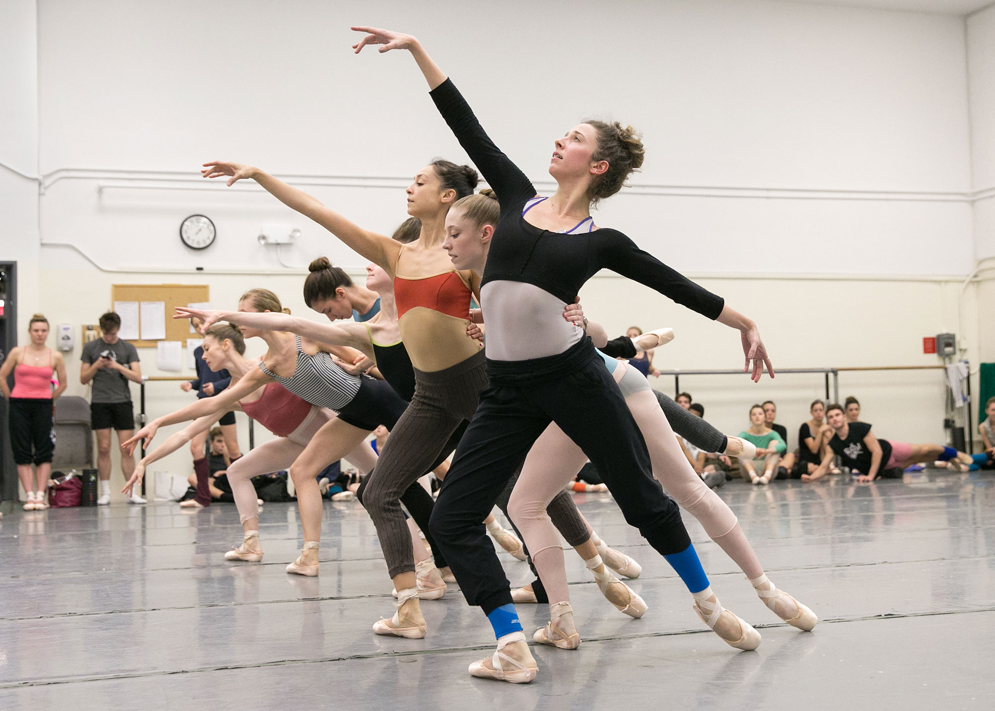 The Most Incredible Thing: Justin Peck Goes Big at City Ballet