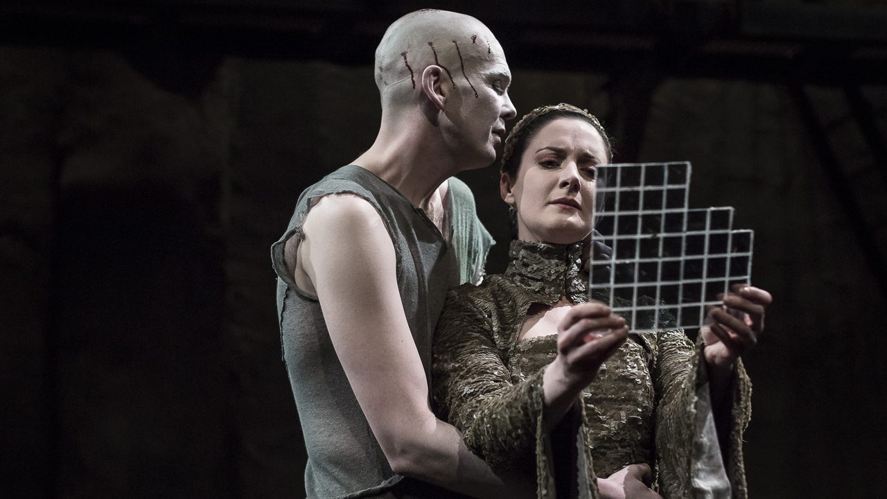 An Interview with DruidShakespeare's Charlotte McCurry