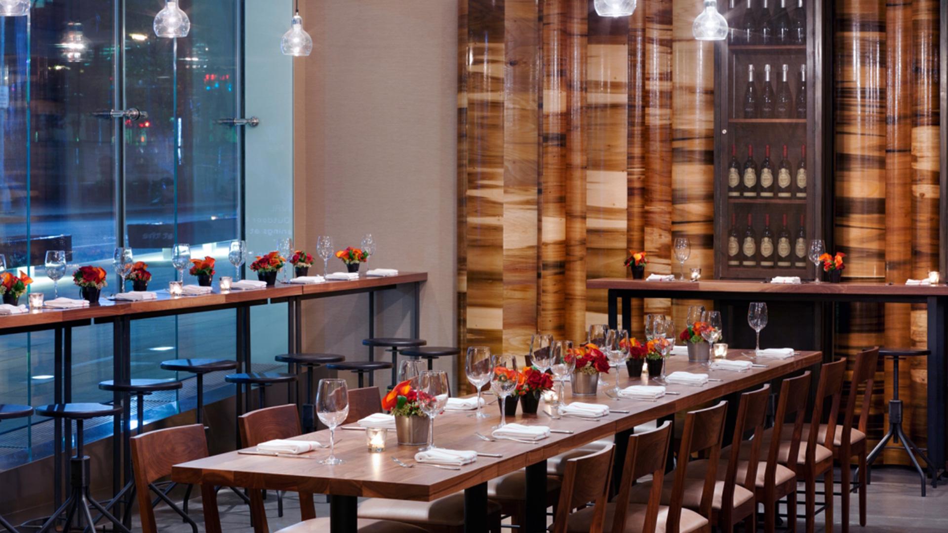 lincoln center - Lincoln Center Kitchen