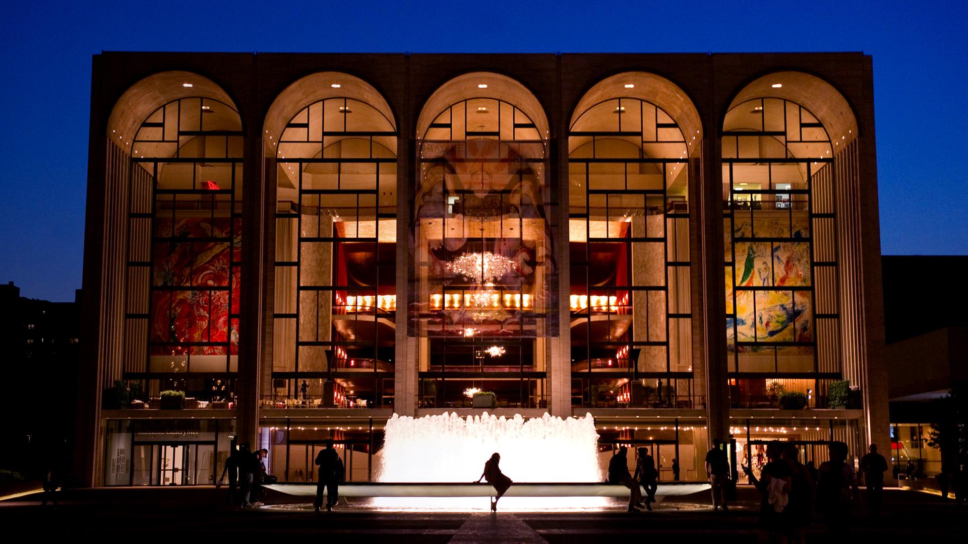 opera new york